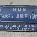Thérèse et Laurent Puyoou