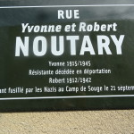 Yvonne Robert Noutary